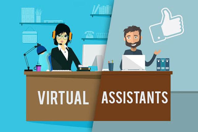 Amazon Virtual Assistants